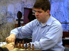 GM-A Peter Svidler